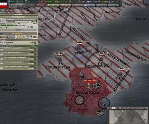 Hearts of Iron III: For the Motherland Chat