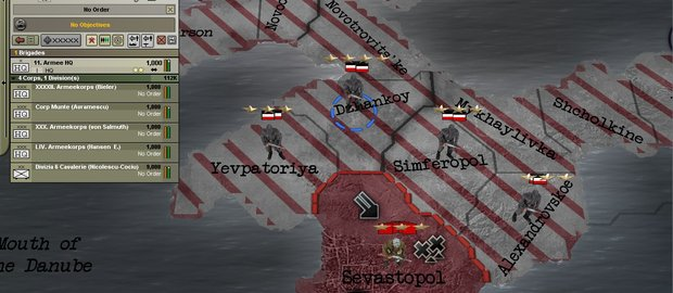 Hearts of Iron III: For the Motherland News