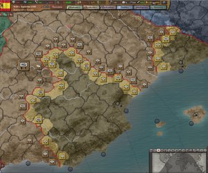 Hearts of Iron III: For the Motherland Files