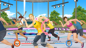ExerBeat Screenshot from Shacknews