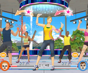 ExerBeat Chat