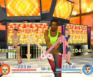 ExerBeat Screenshots