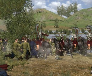 Mount & Blade: With Fire and Sword Screenshots