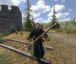 Mount & Blade: With Fire and Sword Files