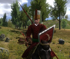 Mount & Blade: With Fire and Sword Chat