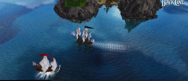 Pirates of Black Cove News