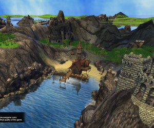 Pirates of Black Cove Screenshots