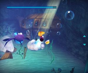 Rayman 3D Screenshots