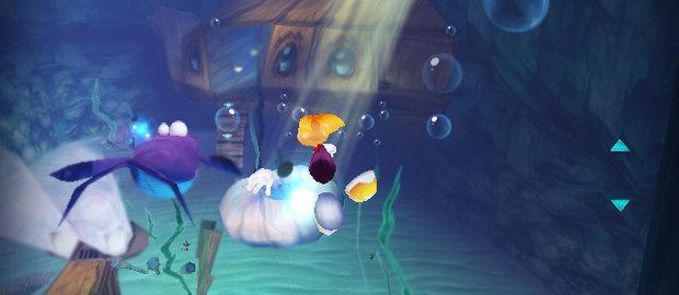 Rayman 3D News