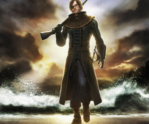 Risen 2: Dark Waters Files