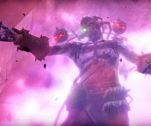Warhammer 40,000: Space Marine Screenshots
