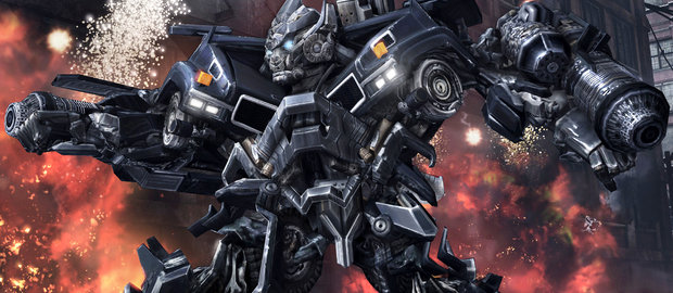 Transformers: Dark of the Moon News
