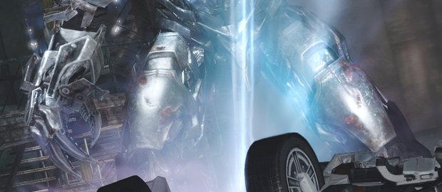 Transformers: Dark of the Moon News
