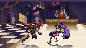 Skullgirls Screenshot from Shacknews
