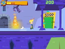 Johnny Test Files