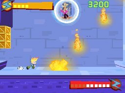 Johnny Test Screenshots