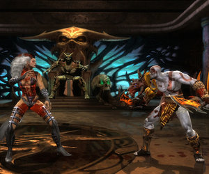 Mortal Kombat Videos