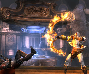 Mortal Kombat Screenshots