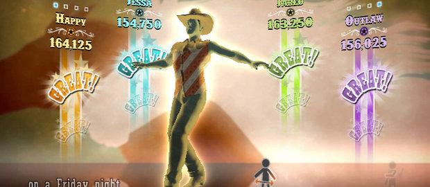 Country Dance News
