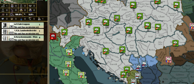 Darkest Hour: A Hearts of Iron Game News