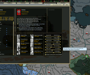 Darkest Hour: A Hearts of Iron Game Files