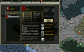 Darkest Hour: A Hearts of Iron Game Screenshot from Shacknews