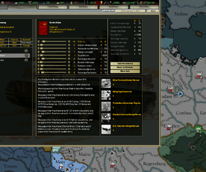 Darkest Hour: A Hearts of Iron Game Chat
