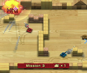 Wii Play Screenshots