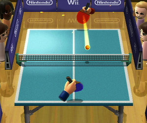 Wii Play Screenshots