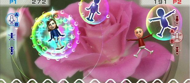 Wii Play News