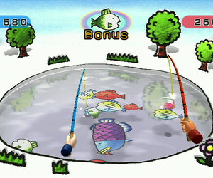 Wii Play Chat