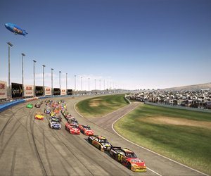NASCAR The Game 2011 Screenshots