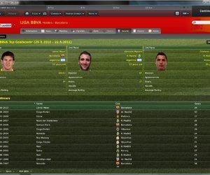 Football Manager 2011 Screenshots
