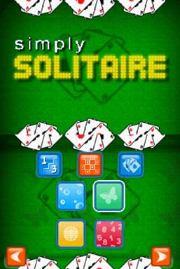 Simply Solitaire Files