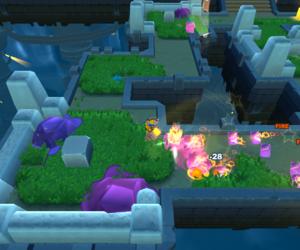 Spiral Knights Screenshots