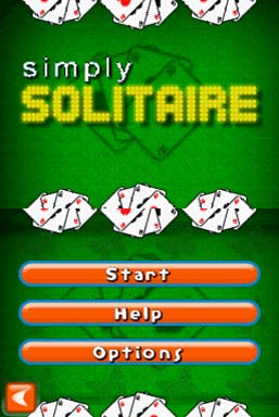 Simply Solitaire Screenshots