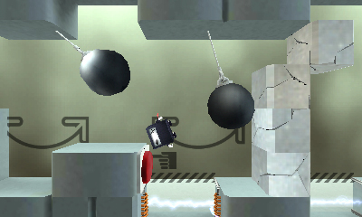 Cubic Ninja Videos