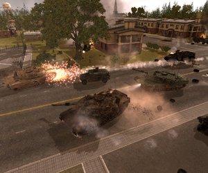 Elements of War Screenshots