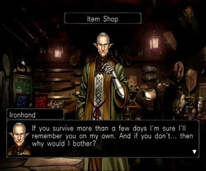 Wizardry: Labyrinth of Lost Souls Screenshots