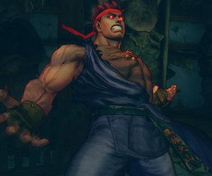 Super Street Fighter IV Arcade Edition Files