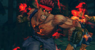 Super Street Fighter 4 Arcade seemingly outed by BBFC
