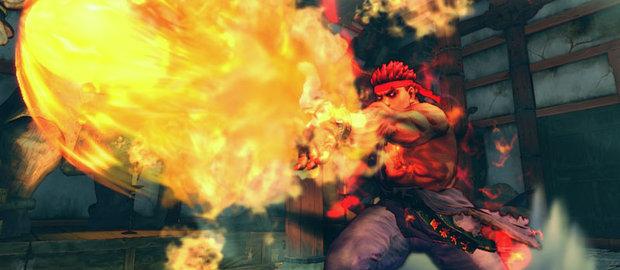 Super Street Fighter IV Arcade Edition News