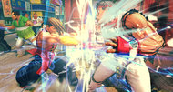Super Street Fighter 4 Arcade Edition and Rochard join PS Plus collection