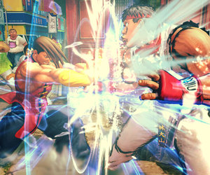 Super Street Fighter IV Arcade Edition Videos