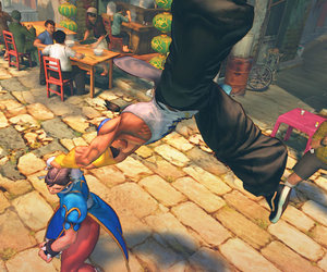 Super Street Fighter IV Arcade Edition Screenshots