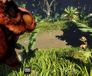Primal Carnage Screenshots