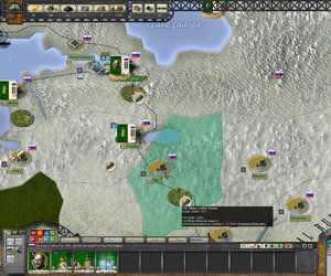 Pride of Nations Screenshots