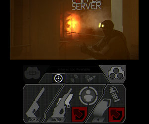 Tom Clancy's Splinter Cell 3D Files