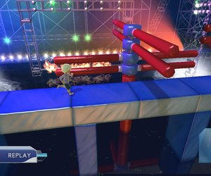 Wipeout: In the Zone Files
