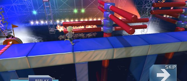 Wipeout: In the Zone News